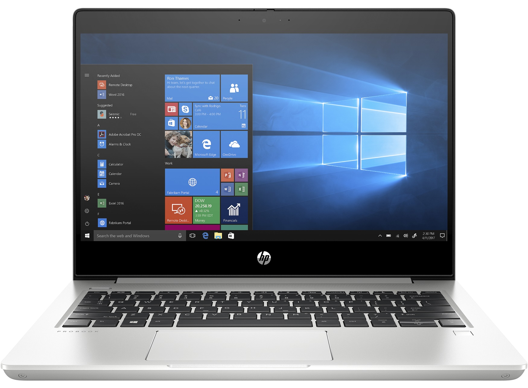 HP ProBook 430 G7 13.3' FHD i3-10110U 8GB 256GB SSD WIN10 HOME Backlit HDMI WIFI BT 3CELL 1.49kg 1YR ONSITE WTY W10H Notebook (9UQ46PA)