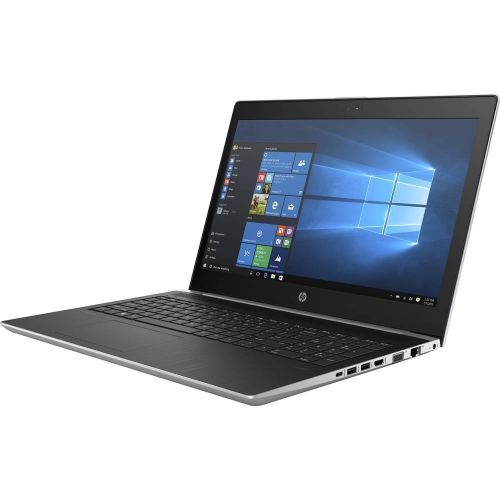 HP Probook 450 G5 Notebook 15.6' HD Intel i5-8250U 8GB DDR4 256GB SSD Intel UHD 620 Windows 10 Pro Backlite Keyboard 2.1kg VGA HDMI USB-C