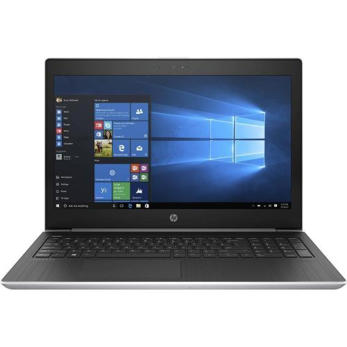 HP Probook 450 G5 2WJ96PA Notebook 15.6' FHD Intel i5-8250U 8GB DDR4 256GB SSD GeForce 930MX 2GB VGA HDMI USB-C Win 10 Pro Backlite Keyboard 2.1kg