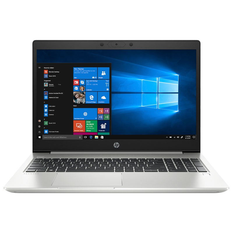 HP ProBook 450 G7 15.6' FHD i3-10110U 8GB 256GB WIN10 HOME UHD620 Backlit 3CELL 1YR ONSITE WTY W10H Notebook (9UQ34PA)