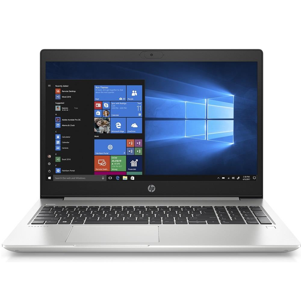 HP ProBook 450 G7 15.6' FHD IPS i7-10510U 8GB 256GB SSD WIN10 PRO MX130 2GB Backlit KB 3CELL 1YR ONSITE  WTY W10P Notebook (9VJ55PA)