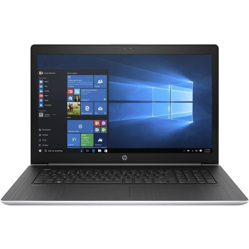 HP ProBook 470 G5 2WK15PA Notebook 17.3' FHD Intel i5-8250U 8GB DDR4 256GB SSD Geforce 930MX 2GB VGA HDMI USB-C Win 10 Pro Backlite Keyboard 2.5kg