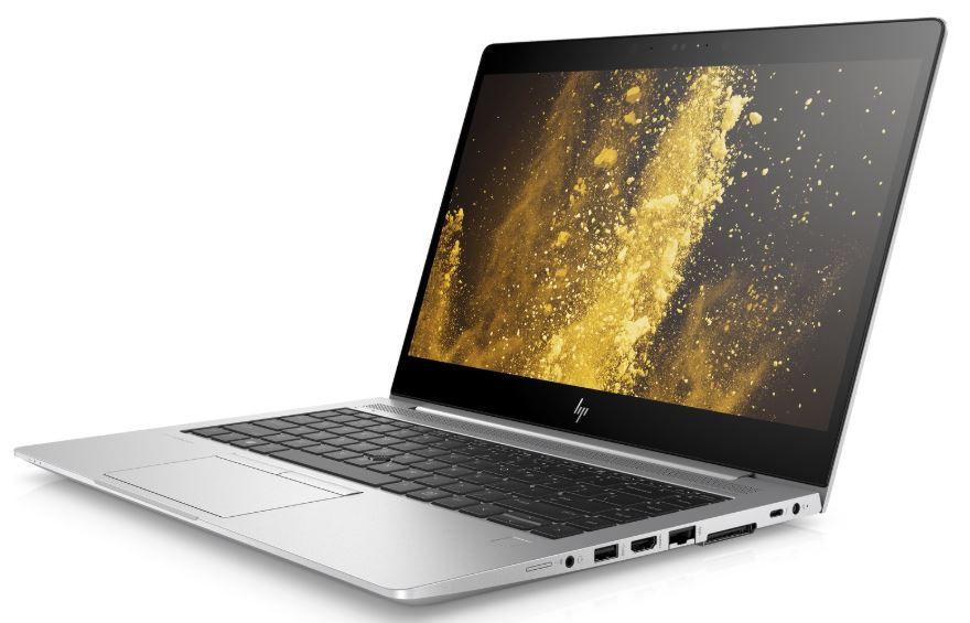 HP Elitebook 840 G3 Notebook 4G LTE 14' FHD Intel i7-6600U 8GB DDR4 256GB SSD Intel HD520 Windows 10 Pro 1.54kg 18.9mm 3yrs Onsite Warranty