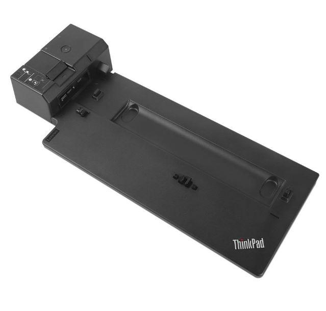 LENOVO ThinkPad Pro Docking Station (AU) 135W AC Adapter 4096*2160 60Hz 3x USB 3.1 gen1 1x always-on USB charging 1x USB-C 2x USB2.0 2x DP 1.4