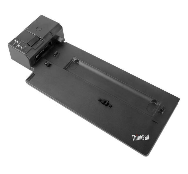 LENOVO ThinkPad Ultra Docking Station(AU) 4xUSB 3.1 gen2 2x USB-C 10/1000 Gigabit Ethernet 2x DP1.4 1xHDMI 2.0 1xVGA 1xDC-IN 3yr Wty