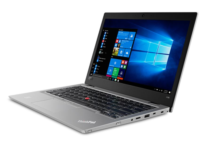 Lenovo ThinkPad L380 Business Ultrabook 13.3' HD Intel i5-8250U 8GB DDR4 256GB SSD Intel HD620 Win 10 Pro 1.46kg 18.8mm TPM2.0 12hrs