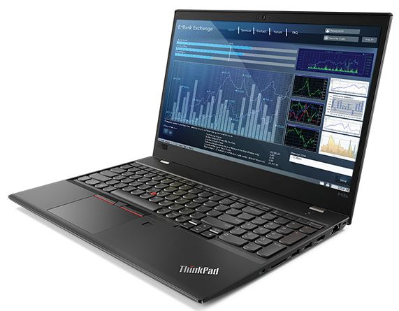 Lenovo ThinkPad P52S Workstation Notebook 15.6' FHD Intel i7-8550U 512GB SSD 16GB RAM P500-2GB 4G LTE Win10 Pro 64 bit USB-C 3Yr Onsite Wty