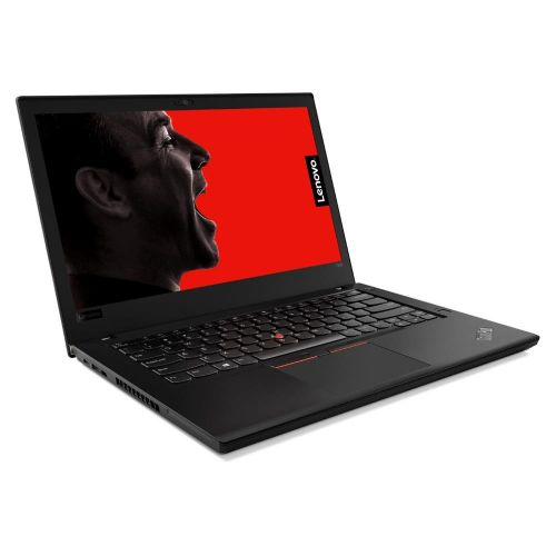 Lenovo ThinkPad T480S Notebook 14' FHD IPS Touch Intel i5-8250U 8GB RAM 256GB SSD Win10 Pro USB-C 1.65kg 23.3mm 3 Yr Wty Backlit KB