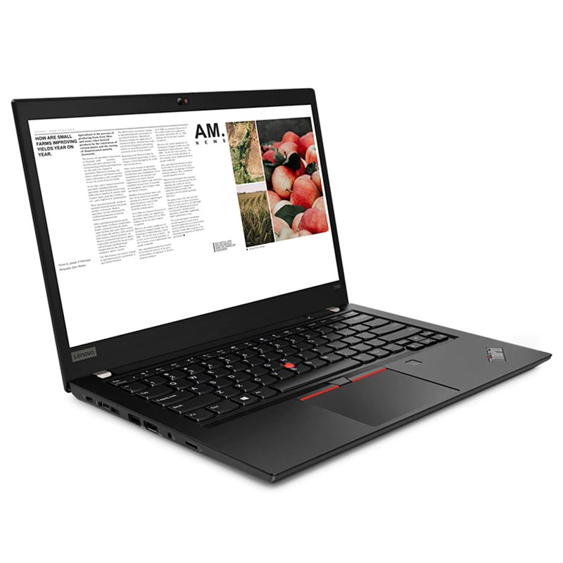 LENOVO ThinkPad T490 14' FHD IPS i5-8265U 8GB 256GB SSD WIN10 PRO UHD620 4G LTE FingerPrint Backlit 14hrs 3CELL 1.55kg 3YR ONSITE W10P Notebook(LS)