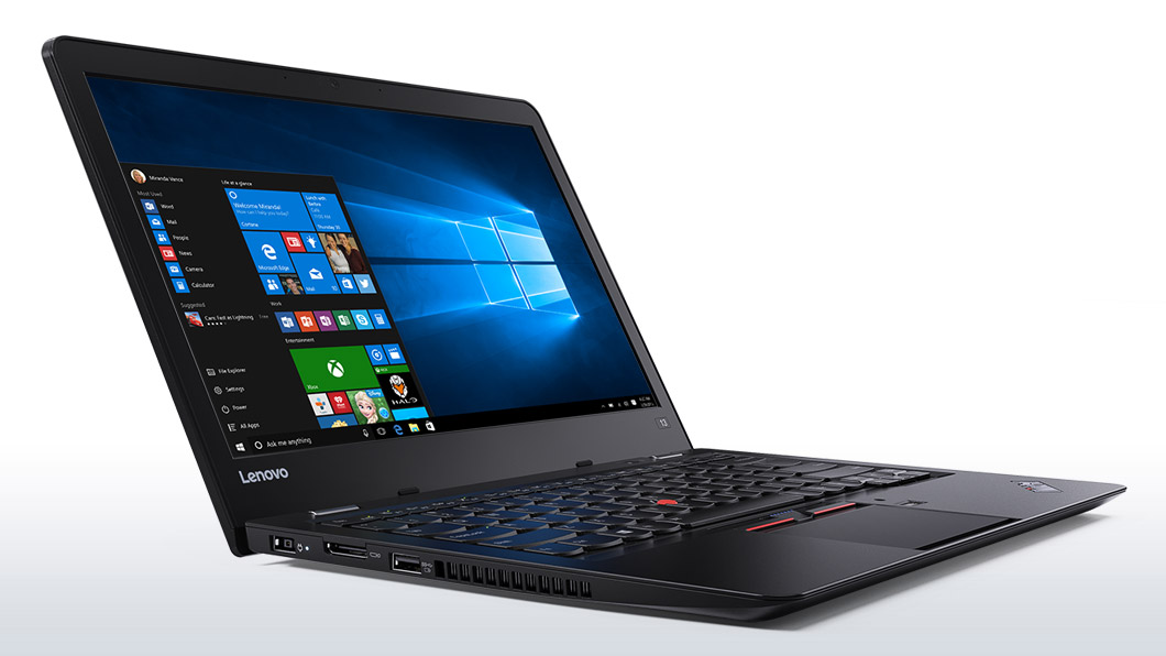 Lenovo ThinkPad 13 Business Ultrabook 13.3' HD Intel i7-6500U 16GB DDR4 256GB SSD 1.4kg 19.8mm Win 10 Pro 1yr Depot Wty