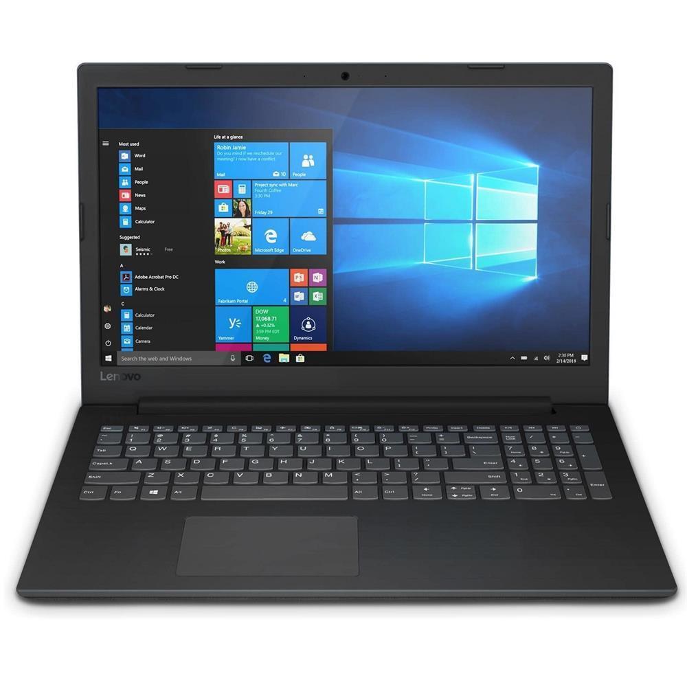LENOVO IdeaPad V145 15.6' AMD A4-9125 8GB 256GB SSD WIN10 HOME AMD Radeon R3 Graphics Webcam HDMI 1YR WTY W10H Notebook (81MT005CAU)(LS)