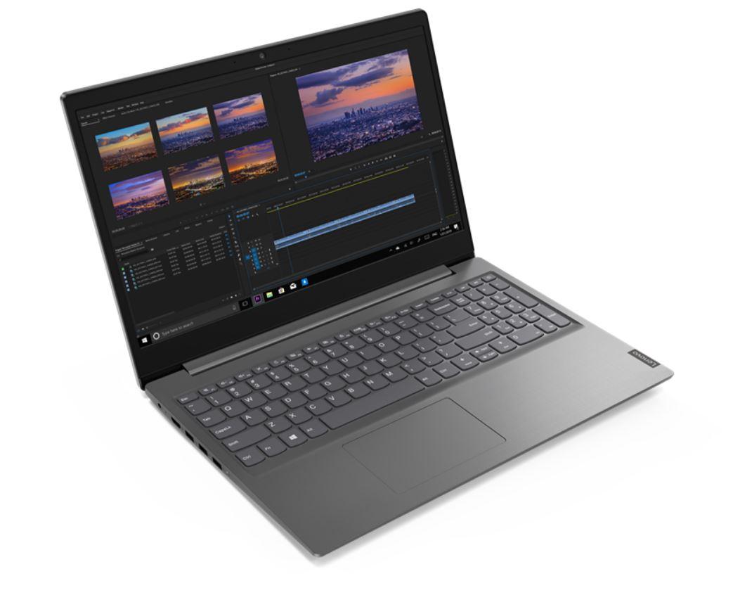 LENOVO IdeaPad V15 15.6' FHD i5-8265U 8GB 256GB SSD WIN10 PRO Intel UHD Graphics 620 HDMI 1YR WTY W10P Notebook (81YE009TAU)(LS)