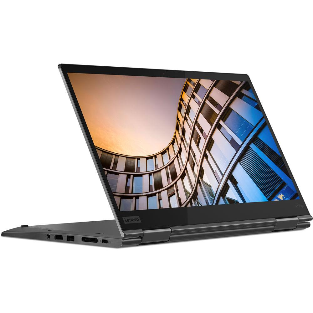 LENOVO ThinkPad X1 Yoga G4 14' Flip WQHD FHD IPS TOUCH I5-10210U 16GB 256GB SSD WIN10 PRO 4G LTE UHD620 FingerPrint Backlt 18hrs Pen 1.35kg 3YR ONSITE