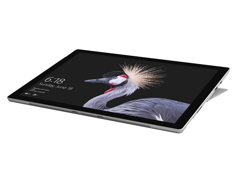 Microsoft Surface Pro  5 Intel Core i5,  4GB RAM,  128GB SSD,  12.3' QHD,  Windows 10 Professional,  4G LTE Tablet, 1 Year Warranty