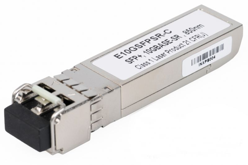 INTEL Ethernet SFP+ SR Optics Support X520 Server Adapters