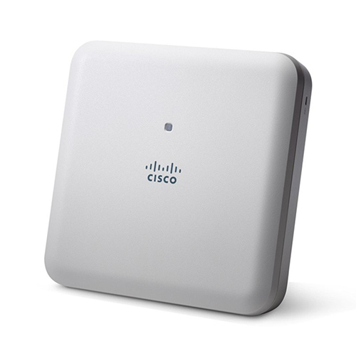 Cisco AP1832I 802.11a/g/n/ac Wave 2 Access Point 3x3:2SS, Internal Ant, with Mobility Express Mangement Software