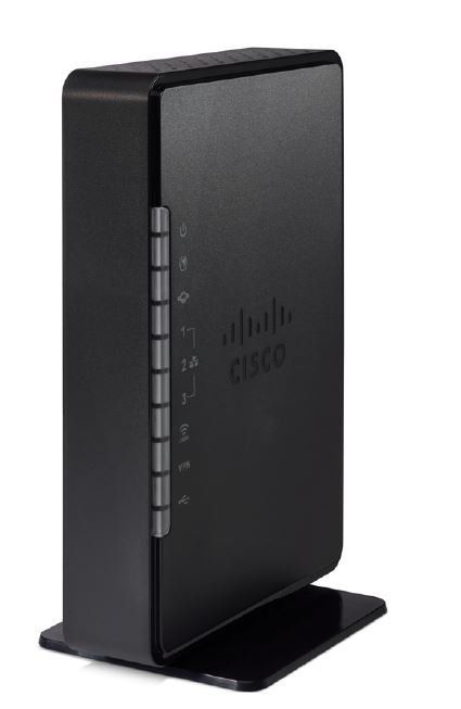 Cisco RV132W Wireless-N ADSL2+ VPN Router