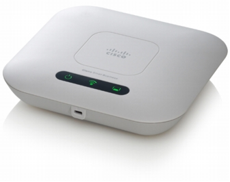 Cisco WAP321 Wireless-N Selectable-Band Access Point with Single Point Setup - Easy to Install - Enterprise Wi-Fi