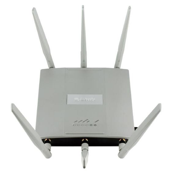 D-LINK DAP-2695 Wireless AC1750 Concurrent Dual Band PoE Access Point