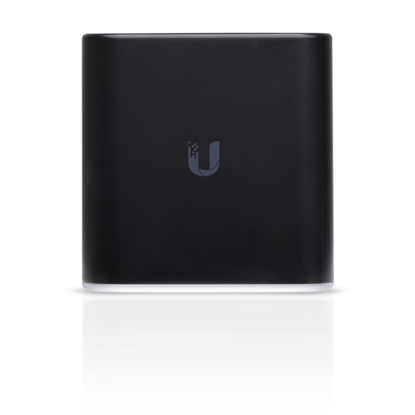 Ubiquiti airCube Wireless Dual-Band Wi-Fi Access Point - 802.11AC Wireless - 4x Gigabit Ethernet - Super Antenna provides wide-area coverage