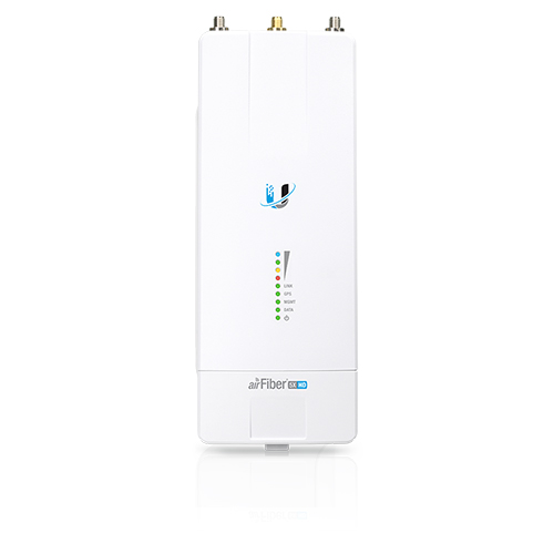 Ubiquiti AirFiber 5XHD - Long Range 5GHz Carrier Back-Haul Radio - True 1Gbps+, Noise Resilient PTP Technology Specifically Designed for WISP