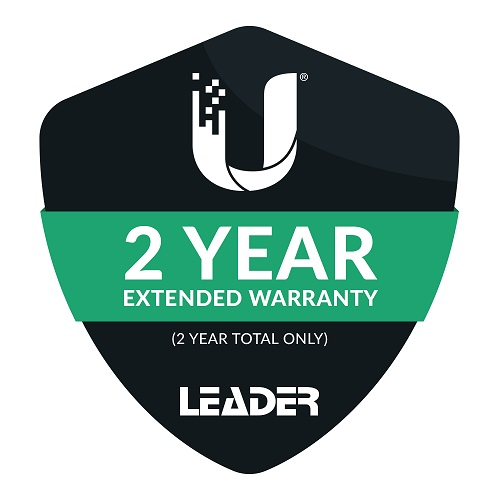 2 Years Extended Advanced Replacement  Ubiquiti Warranty $50 value