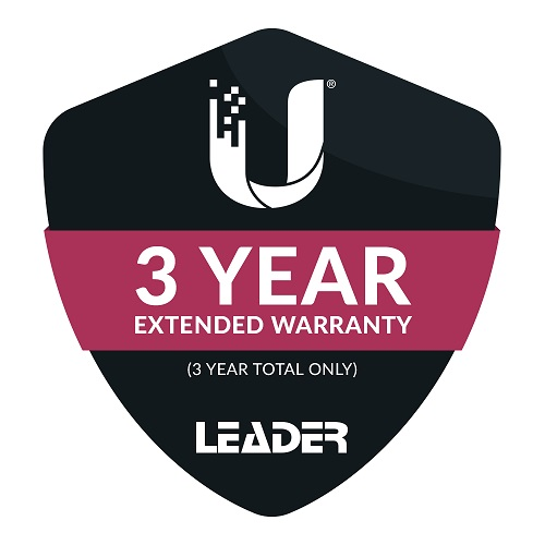 3 Years Extended Advanced Replacement  Ubiquiti Warranty $50 value
