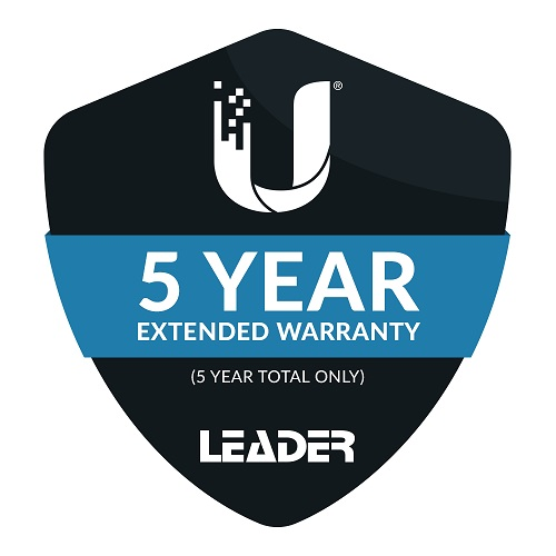5 Years Extended Advanced Replacement  Ubiquiti Warranty $50 value