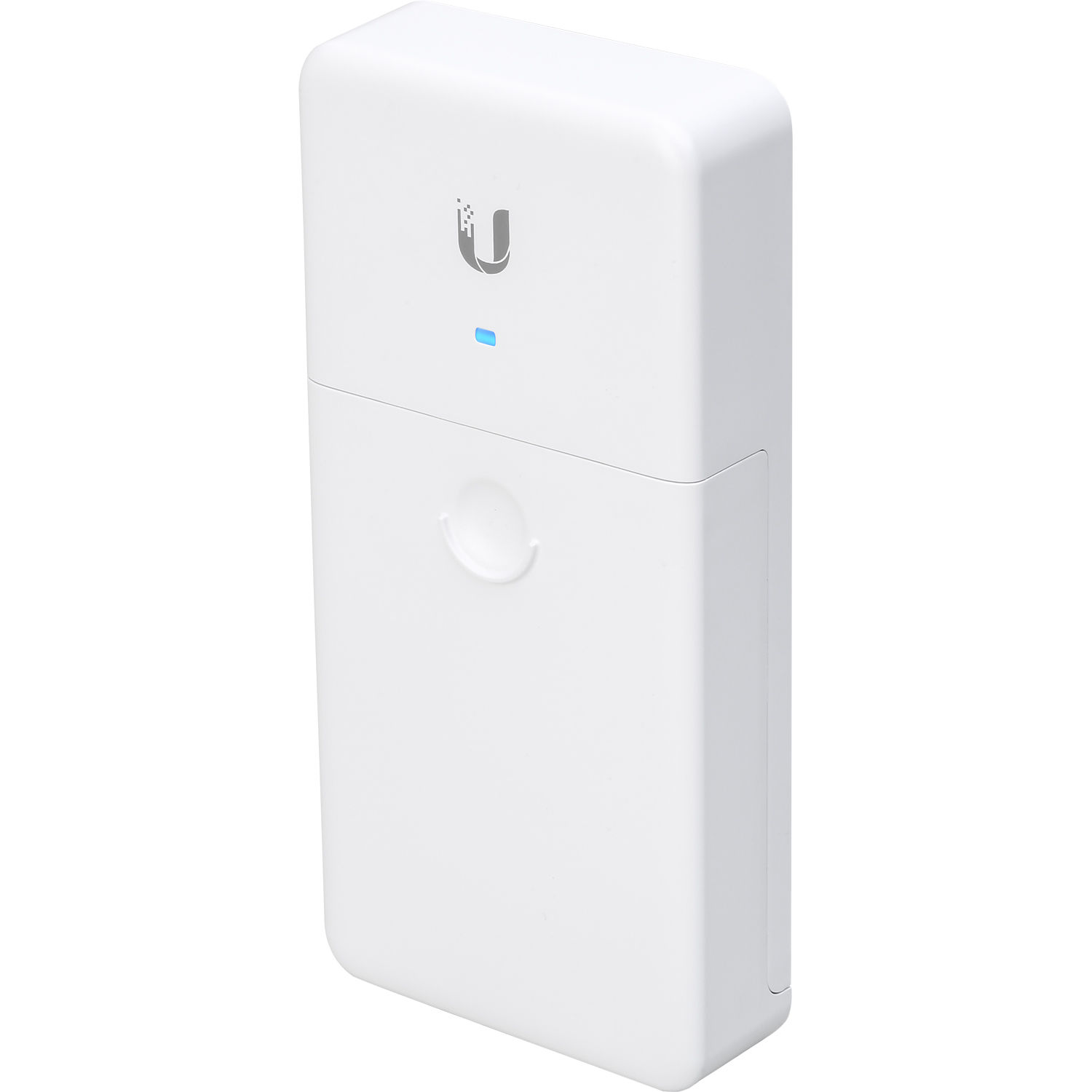 Ubiquiti Fiber POE G2 - The Gigabit, Outdoor, FiberPoE connects remote PoE devices and provides data and power using fiber and DC cabling.