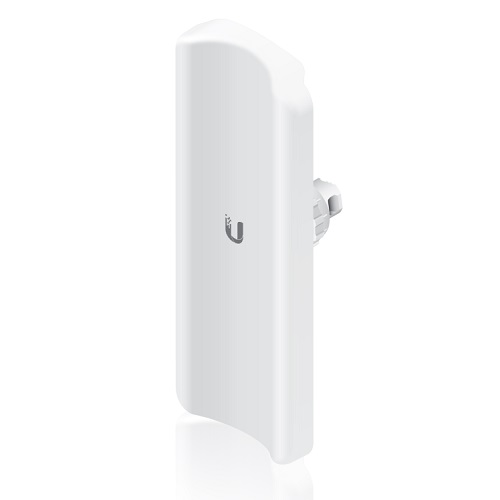 Ubiquiti LiteBeam AC All-in-one, 802.3AC AirMax Radio with 16dBi 90 deg 5GHz 802.11ac Antenna with GPS Sync and Management Radio