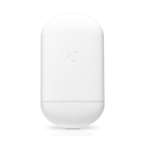 Ubiquiti Nanostation Loco AC 5GHz 802.11ac MIMO antenna, WiFi Wireless Outdoor CPE, 10+ km (POE injector not included)