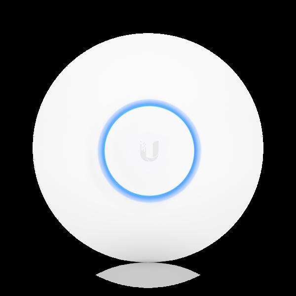 Ubiquiti UniFi Wave 2 Dual Band 802.11ac AP 4x4 MIMO Dual Gigabit Indoor  Outdoor Installation