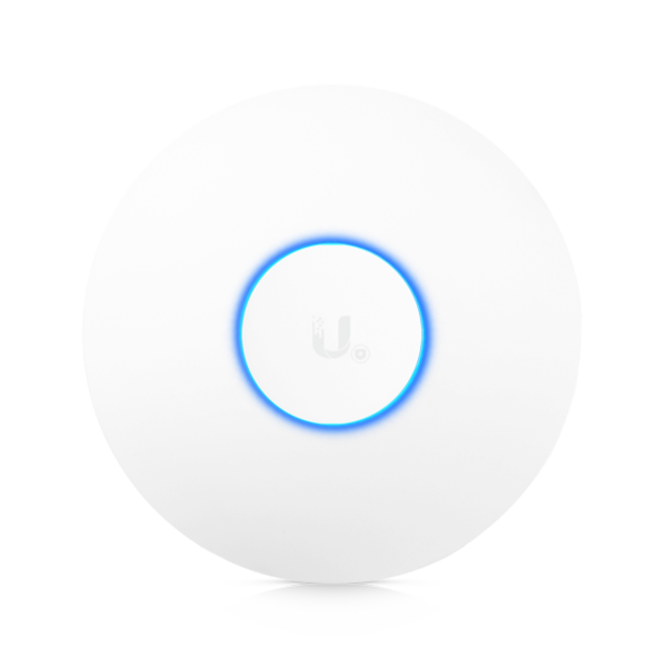 Ubiquiti UniFi Wave 2 Dual Band 802.11ac AP with Security  BLE