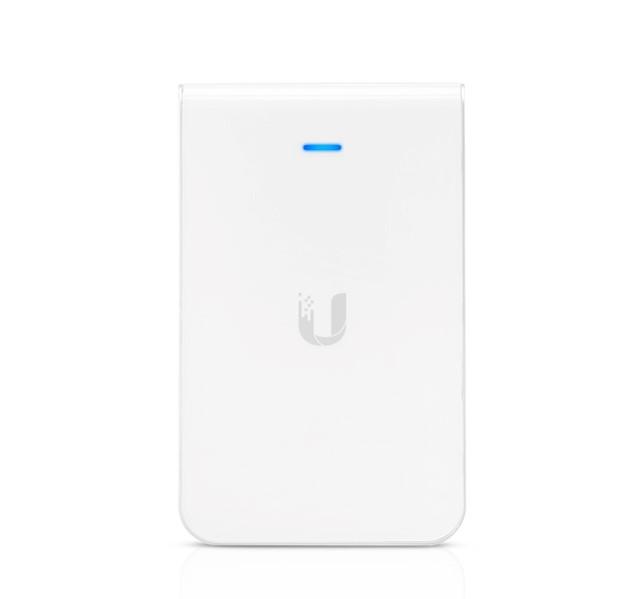 Ubiquiti UniFi IW-HD In-Wall 802.11ac Wave2 MU-MIMO Enterprise Access Point
