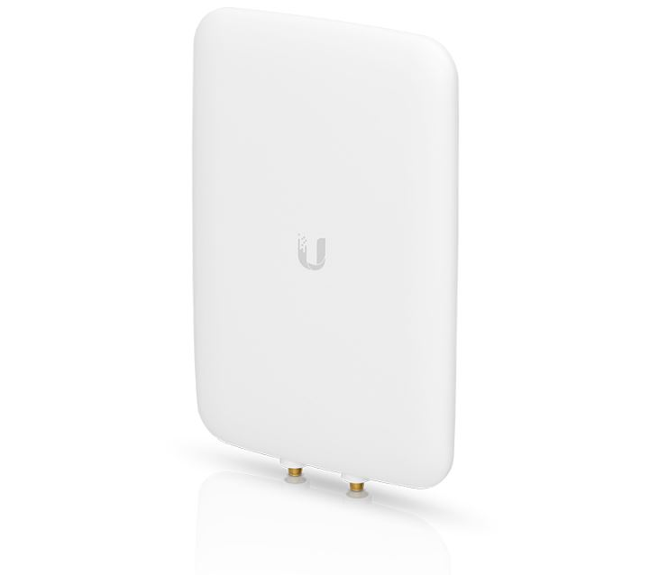 Ubiquiti Directional Dual-Band High Gain Mesh Antenna - Add-on for UAP-AC-M - Boost your signal!
