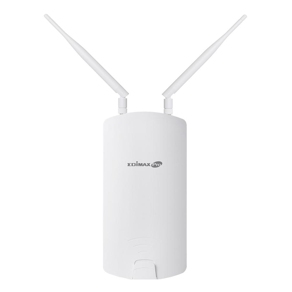 Edimax 2 x 2 AC Dual-Band Outdoor PoE Access Poi