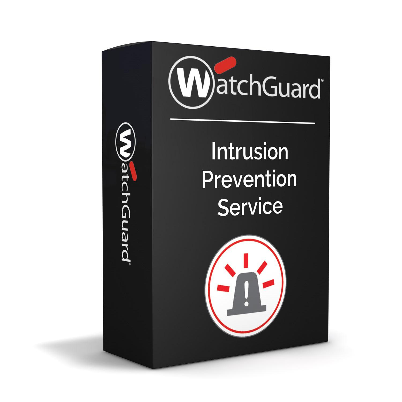 WatchGuard Intrusion Prevention Service 1-yr for Firebox M400