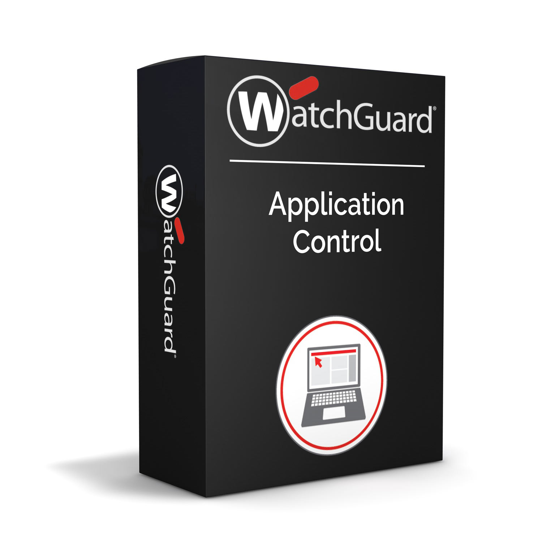 WatchGuard Application Control 1-yr for Firebox M500