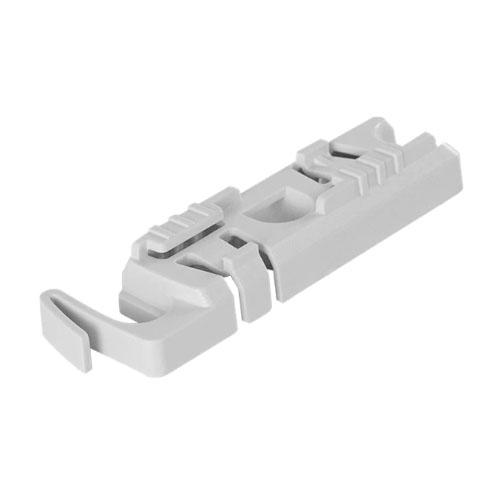 T-grid rails (9/16',15mm) mount kit for WatchGuard AP125/AP325/AP420