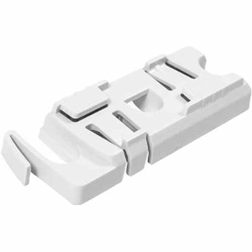 T-grid rails (15/16', 24mm) mount kit for WatchGuard AP125/AP325/AP420