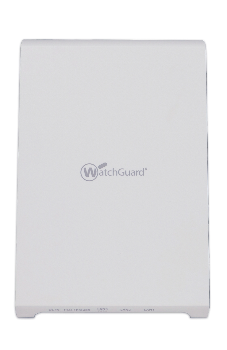 WatchGuard AP225W and 3-yr Total Wi-Fi