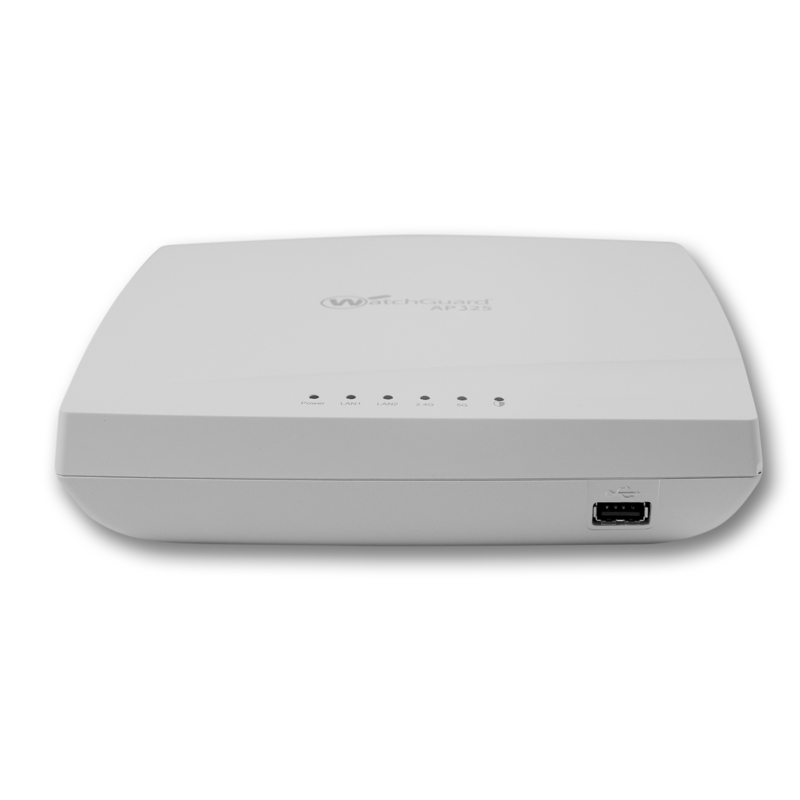 Trade Up to WatchGuard AP325 and 3-yr Secure Wi-Fi