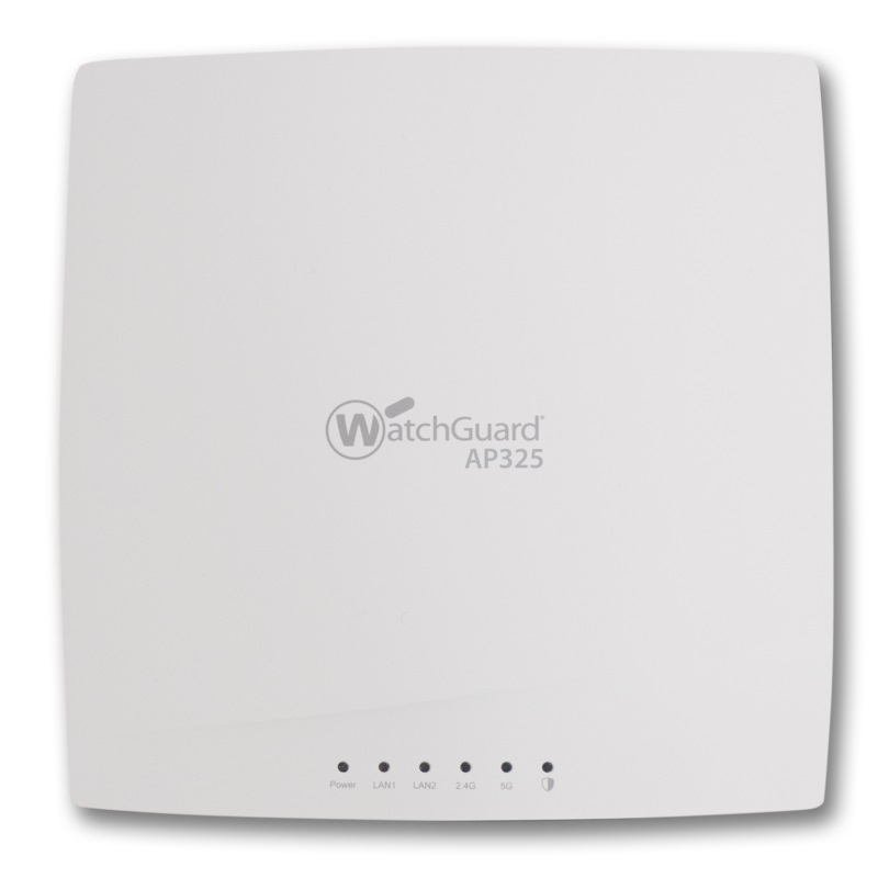 Competitive Trade In to WatchGuard AP325 and 3-yr Secure Wi-Fi