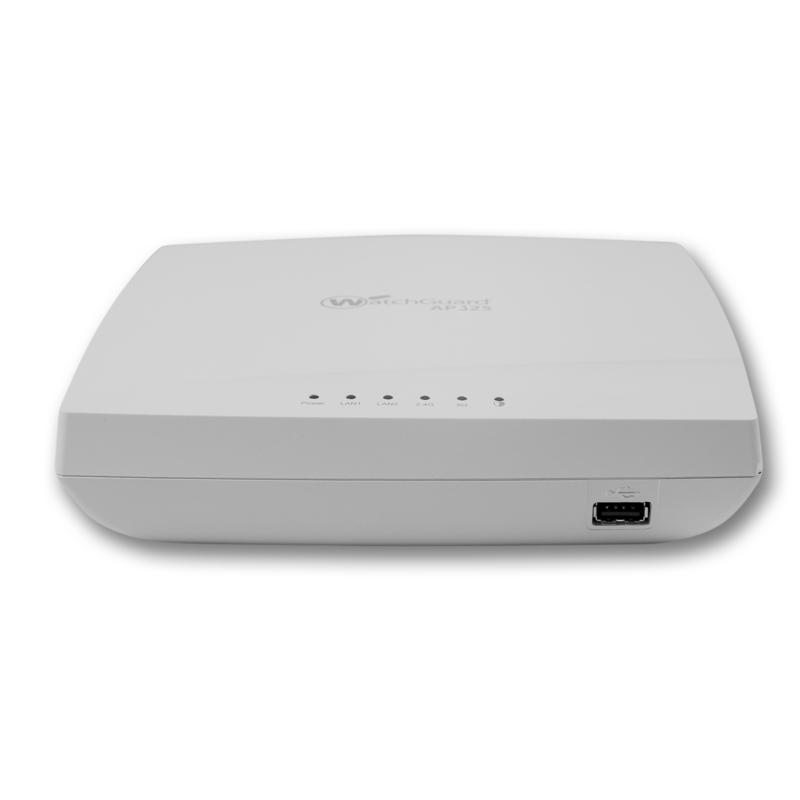 WatchGuard AP325 and 1-yr Basic Wi-Fi