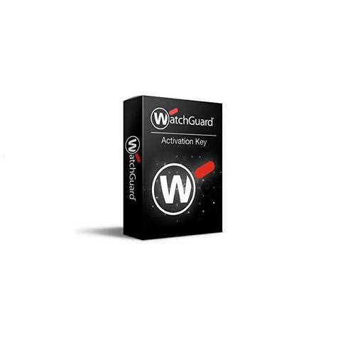 WatchGuard Cloud 1-month data retention for T10/T10-W - 3-yr