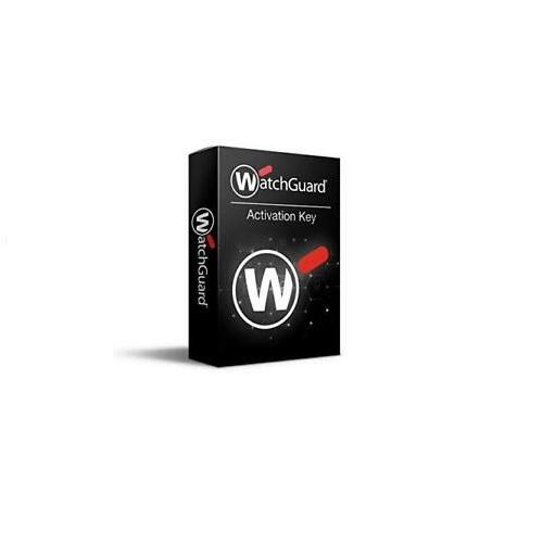 WatchGuard Standard Support Renewal 3-yr for Firebox T50-W