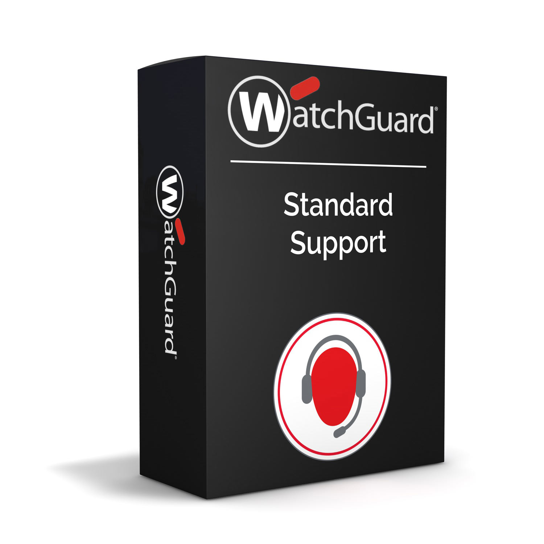 WatchGuard Standard Support Renewal 3-yr for Firebox T55