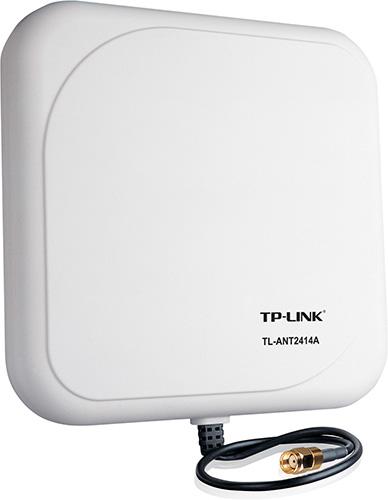 (LS) TP-Link Outdoor Yagi Antenna Yagi-Directional, 2,4Ghz,14DBI
