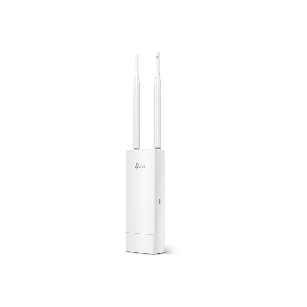 TP-Link CAP300-Outdoor 300Mbps WirelessNOutdoor Access Point Durable weatherproof PoE Switchable FAT/FIT Captive portal Enterprise-classWiFi (LS)