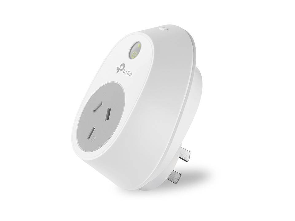 TP-Link HS100 Smart Wi-Fi Plug